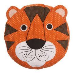 Sass & Belle Kinder Tiger Kissen (Mit Füllung): Amazon.de: Küche & Haushalt