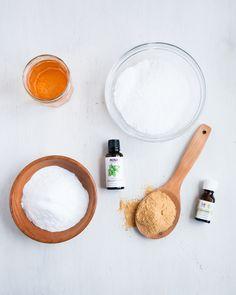 Natural Headache Remedies organic