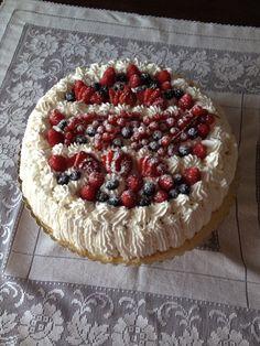 Compleanno del babbo ... 91 anni finiti il 20 ottobre auguri babbo ... Le torte di Caterina