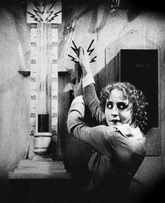 'Metropolis' by Fritz Lang, 1927