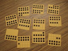 ten frame teen freebies Montessori Math, Preschool Math, Math Classroom, Fun Math, Teaching Math, Maths, Teaching Ideas, Teen Numbers, Math Numbers