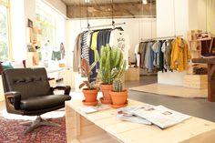 Kauf Dich Glücklich Concept Store | Schulterblatt | Hamburg #fashion #interior #men #women #shoes