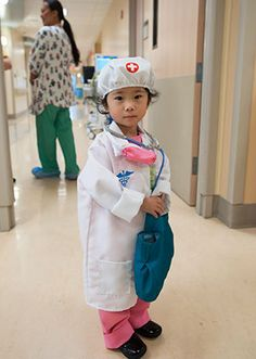 Born at 27 weeks, UC Davis Children's Hospital patient Celia Truong has a bright future.