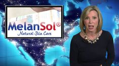 MelanSol Certified Natural Sunscreen Seen as Best Protection