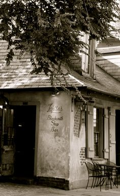 The oldest bar in NOLA and the rum runners are worth the walk to get there