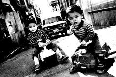 http://www.simonleegallery.com/ Daido Moriyama