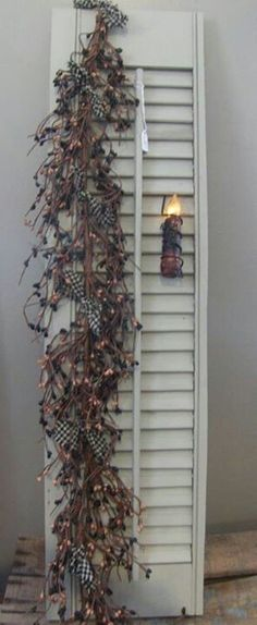 1000 Images About Alternative Uses For Shutters On Pinterest Shutters Old Shutters And