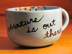 DIY up Would love a few disney mugs on the cheap and this design looks relatively easy