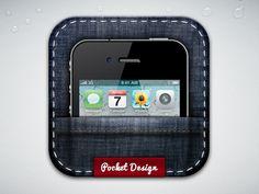 Pocket Design 2 by Nico Prat