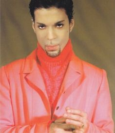Post Your Prince Photos Part 8