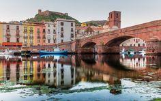Bosa (Sardinia)  Full gallery on http://ift.tt/1OYNgAD