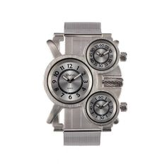 Cool Multiple Time Zone Watch