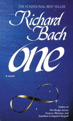 One: a novel, Richard Bach, book