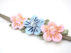 Premium Unique Handmade Accessories (flower crowns, boutique bows, headbands, hair flowers, hair clips, jewelry) for Women, Girls, and Baby