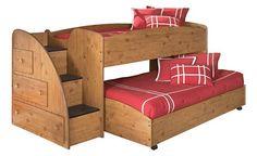 Future bunk-beds :)