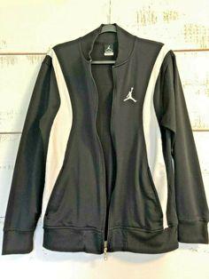 c4847809bddfed Nike Michael Jordan Jacket Dri-Fit Size L Gorgeous - Zipper works fine pull  is