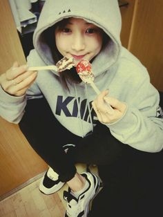 #Apink #Chorong #CuteRongie