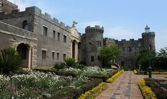 Flycatcher Castle Deal of the Day South Africa, Castle, Sad, Mansions, Night, House Styles, Manor Houses, Villas, Castles