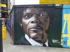photorealistic Graffiti By The Akse P19 Crew - http://www.theinspiration.com/2017/01/photorealistic-graffiti-akse-p19-crew/