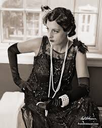 30 Best Speakeasy Costume Ideas Images Flapper Style