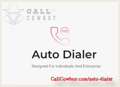 Call Cowboy's Auto Dialer was built to provide small and large businesses dialing capabilities across all devices without spending a fortune. Mobile Desk, New Mobile Phones, Sales Strategy, Wine Glass Set, Perfection Quotes, Cloud Based, Mobile Marketing, Fantasy Art, Cool Things To Buy