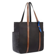 As handy for carrying a 15-inch computer as it is for carrying your picnic, this lightweight nylon bag will be your steadfast companion. Even when you have nothing to carry.
