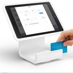 Cool Credit Card Machine: iPad POS Stand - POS For Every Business | Square Stand  Point of Sale Check more at http://creditcardprocessing.top/blog/review/credit-card-machine-ipad-pos-stand-pos-for-every-business-square-stand-point-of-sale/