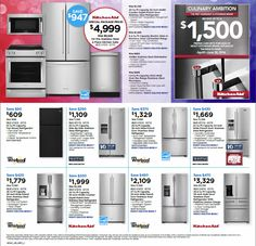 Great May June 2016 #promotions #maytag #kitchenaid #amana #whirlpool #appliances  ITEMS Home Design Ideas
