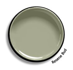 Resene Bud is a green of new growth, soft and natural. From the Resene Multifinish colour collection. Try a Resene testpot or view a physical sample at your Resene ColorShop or Reseller before making your final colour choice. www.resene.co.nz Living Room Green, Paint Colors For Living Room, Paint Colors For Home, Paint Colours, Wall Colors, House Colors, Resene Colours, Pastel Colors, Pastels