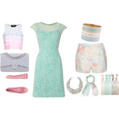 -THE MAMANISTA: TRENDING: Pastels