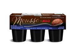 Products - Baking & Desserts - JELL-O Refrigerated Ready-To-Eat Products - Kraft First Taste Canada New Recipes, Cooking Recipes, Baking Desserts, Cupboard, Mousse, Cocoa, Crafts For Kids, Egg, Canada