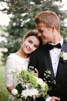 Mandi Nelson Photography: Aly & Mason Wedding Day