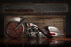 Harley Davidson News – Harley Davidson Bike Pics Harley Davidson Custom Bike, Harley Davidson Chopper, Harley Davidson Motorcycles, Bagger Motorcycle, Motorcycle Design, Motorcycle Style, Custom Baggers, Custom Harleys, Custom Bikes