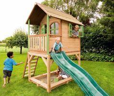 spielger t kinderspielhaus spielturm schaukel rutsche das spielhaus kostet inclusiv rutsche. Black Bedroom Furniture Sets. Home Design Ideas