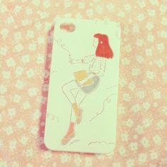 minne(ミンネ)| iPhone4、4sケース