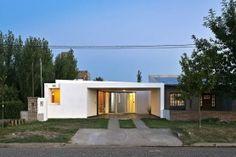 Casa Fiore, en Rosario, Argentina