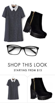 """Untitled #93"" by jalyka on Polyvore"