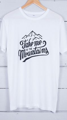 Take me to the mountains @levelcollective