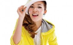 Such a pretty Dara of 2NE1