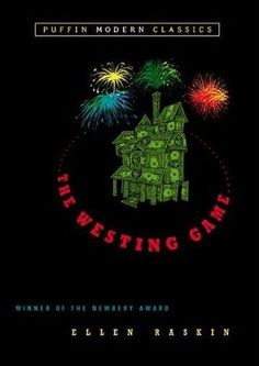 Read The Westing Game PDF