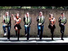 Tambores Mestizo - Percusión Corporal