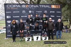Copa Osona Trial 15 #3 Folgueroles