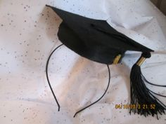Graduation headband  2013 Graduation Party by IsabellasHatsandBows, $9.95