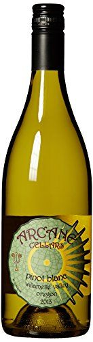 2014 Arcane Cellars Pinot Blanc Willamette Valley 750 Ml >>> Check this awesome product by going to the link at the image. Pinot Blanc, Pinot Gris, Sauvignon Blanc, Cabernet Sauvignon, Willamette Valley, Amazon Price, Whiskey Bottle, White Wines, More