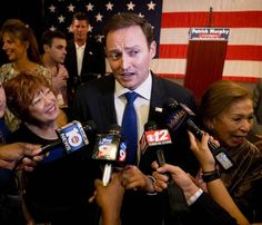 We need your help. Donate noe.Murphy primary nite 1 - Democrat party pull funding for adds. send a donation to Patrick Murphy NOW. He is running a tight race and has a good chance to win, but needs our help. DONATE. Out of stste donations helped Elizabeth Warren and the can help win the senate seat in Florida. DONATE.