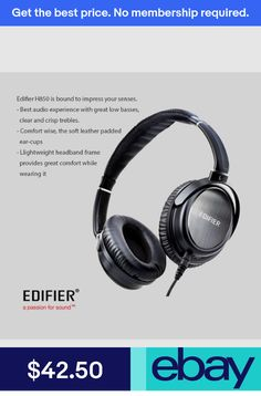 grossistförsäljning konkurrenskraftigt pris bättre 9 Best Наушники images   Earphone, Headset, Headphone