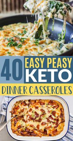 Ketogenic Recipes, Diet Recipes, Cooking Recipes, Healthy Recipes, Chili Recipes, Ketogenic Diet, Recipies, Keto Casserole, Casserole Recipes