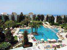 Марокко, Агадир   60 000 р. на 11 дней с 10 сентября 2015  Отель: LTI Agadir Beach Club - 4*  Подробнее: http://naekvatoremsk.ru/tours/marokko-agadir-31