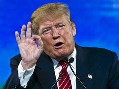 Donald Trump...RNC 2016