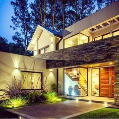 #Casa Estudio Marzullo #Carilo #casadeverano #summerhouse #home #house #arquitectura #architecture #chalet #chalets #arquifoto #archiphoto #houses #haus #homes #casas #domus